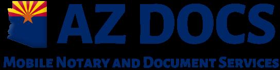 AZ Docs website logo